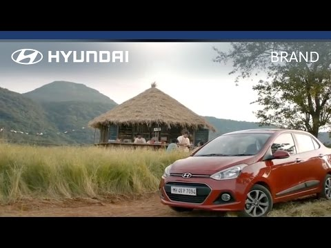 Hyundai | Life is Brilliant | Television Commercial (TVC)