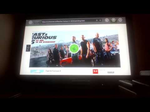 How to get free Movies Online on Xbox360