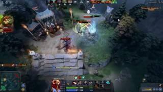 BLYAT!!!! QOP went crazy after got killed DOTA 2