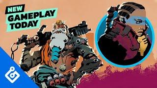 New Gameplay Today – Nowhere Prophet