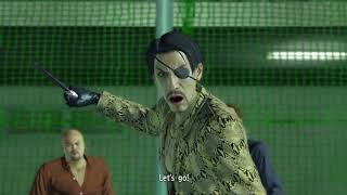 DDay Plays Yakuza Kiwami (Blind) -EP5-  Batting Cage Rescue