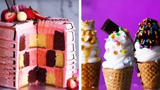 Download The BEST Cake Recipes to Bake for a Birthday Party   Amazing Cake Decoration Ideas by So Yummy Video