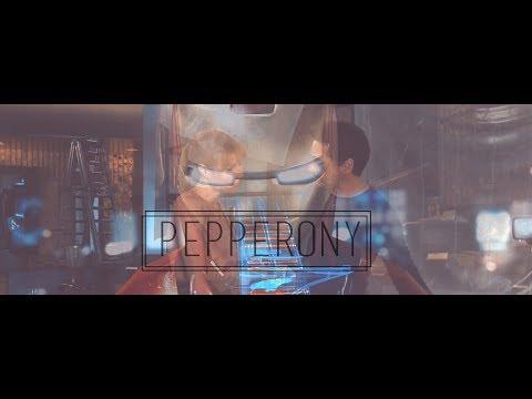 Pepperony - HEAT