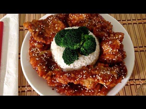 Peking Pork-How to Make Peking Pork-How To Cook Peking Pork Peking Pork Chops-Peking Pork Recipe