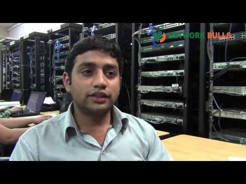 Job placement after CCNA and CCNP R&S certification course training