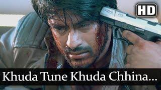 Khuda Tune Khuda Chhina (HD) - Fredrick Songs - Avinash Dhyani - Bollywood New Songs