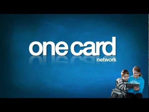 One Card Network - What's it all about? (South Australia's public libraries)