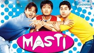 Masti (2004) (HD) - Vivek Oberoi - Riteish Deshmukh - Aftab Shivdasani - Comedy Full Movie