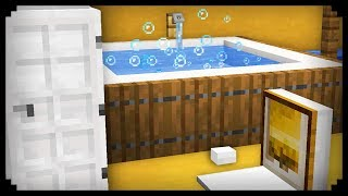 Download ✔ Minecraft: 10 Furniture Designs for New Players Video