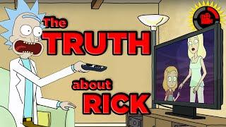 Film Theory: Inside the Mind ofRickSanchez (RickandMorty)
