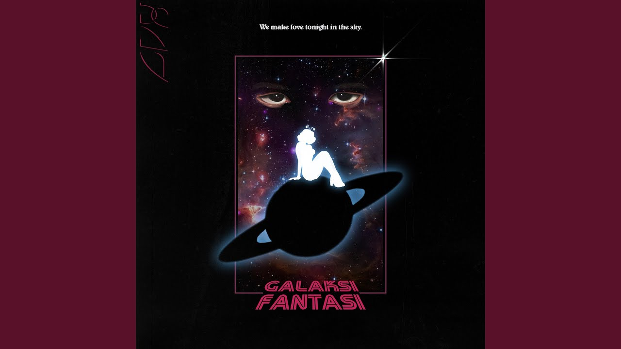 Galaksi Fantasi - CVX