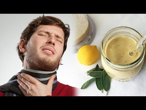 10 Natural Sore Throat Remedies to Help Soothe the Pain
