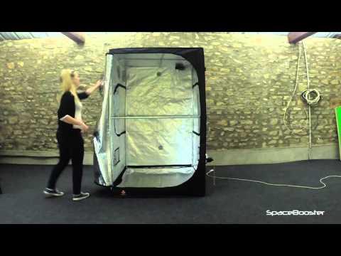 SpaceBooster - kiedy box'a zasysa do środka