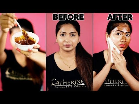 Instant Skin Polishing For Bright and Glowing Skin | Rabia Skincare