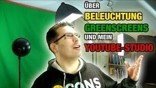 Beleuchtung In Videos: So Machst Du Das Richtig! - Commentorio