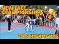 NEW FACE CHAMPIONSHIPS HIGHLIGHTS DAY 1 HIGHLIGHTS