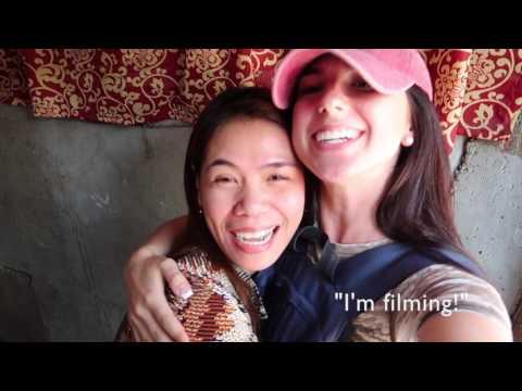 LAST DAY IN CEBU // MANILA SHOPPING HAUL- Philippines Travel Vlog #8