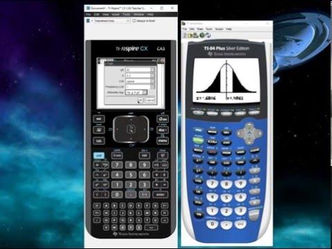 Statistics 4.4.6 Z Test on a TI Calculator