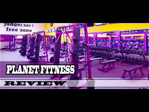 Is Planet Fitness The Gym For You? Full Honest Review From Male and Female