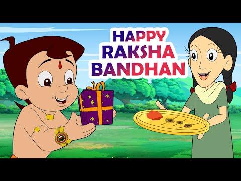 Xxx Mp4 Chhota Bheem Dholakpur Ke Anokhe Rakhi Raksha Bandhan Special Video 3gp Sex