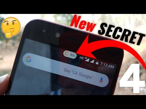 4 New SECRET TRICK, New Apps & New Features for Any Android