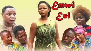 Emwi-Esi [PART 1] - Latest Benin Movie