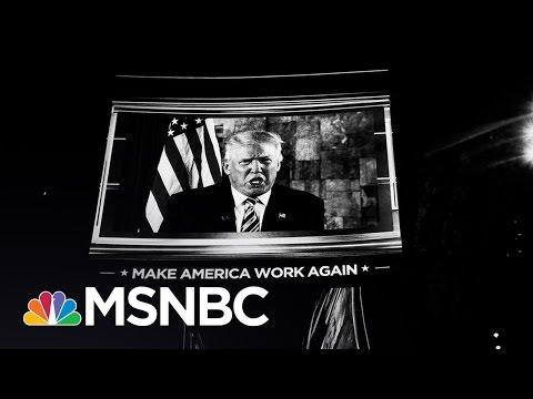 Trump's Economic Advisor on New Tax Plan | MSNBC
