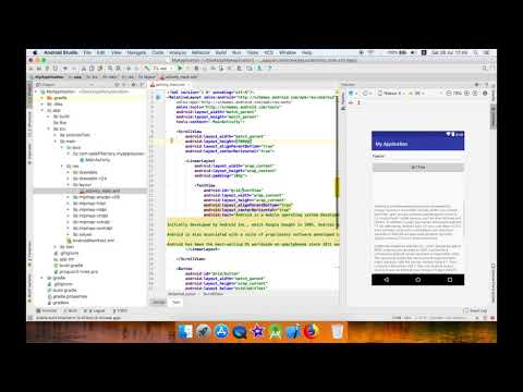 Using Android TextHighlighter library in Android Studio