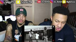 "Lil Reek & Brodinski ""Rock Out"" (WSHH Exclusive - Official Music Video) Reaction Video"