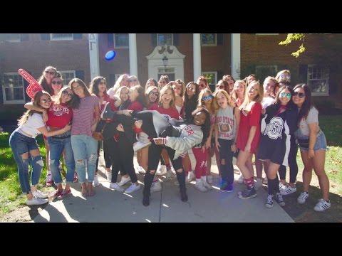 Trending Houses : Delta Gamma - Ohio State University
