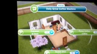 Sims Freeplay Money Grows On Trees Quest