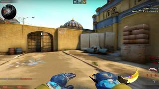 How to download FREE CS GO with multiplayer mode 100% working 2018