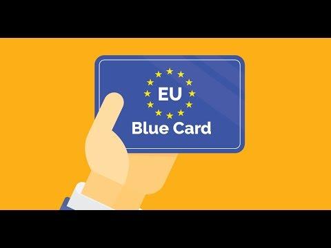 BLUE CARD | RARA IMMIGRATION | ITALY
