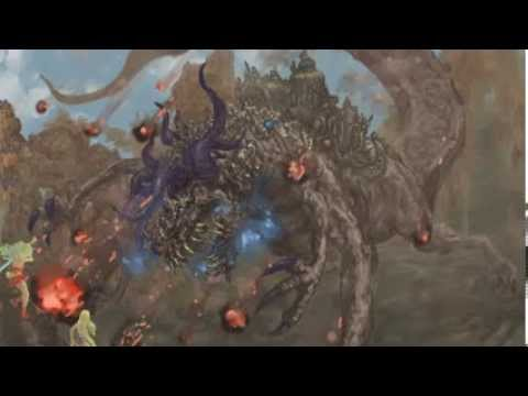 Final Fantasy VI - The Fierce Battle (Atma Weapon) Orchestrated