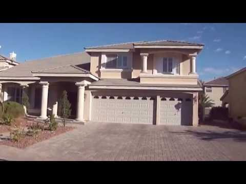 House Rentals in Las Vegas 5BR/3.5BA by Las Vegas Property Management