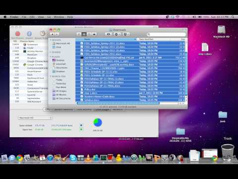 How To Quickly Free Up Hard Drive Space on Mac OS (GUARANTEED!)