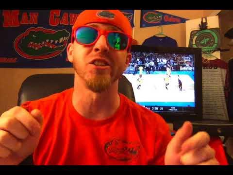 KJ3 Live Stream Update | #11 Loyola-Chicago vs. #3 Michigan