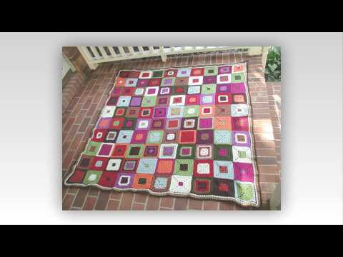 crochet pattern for dresser scarf