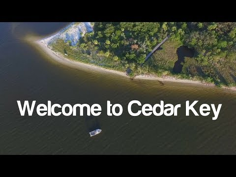 Florida Travel: How to Visit Cedar Key