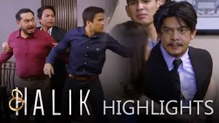 Halik: Mauro couldn't control his anger after meeting the Corpuzes | EP 133