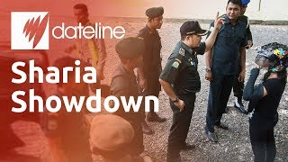 Sharia Showdown