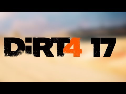 Dirt 4 Episode 17: The Snow Biome