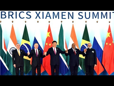 PM Narendra Modi Latest Speech In BRICS Summit 2017 in Xiamen China