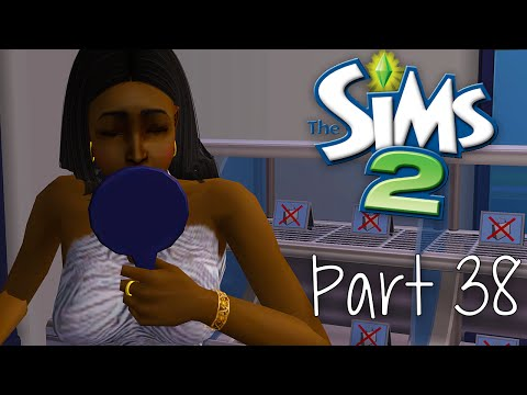 Let's Play: The Sims 2 - Part 38 | Bakery Sellout