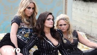Pistol Annies - Hell On Heels (Official Video)
