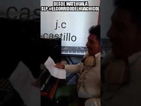 El Corrido del Huachicol, #Matehuala #SLP