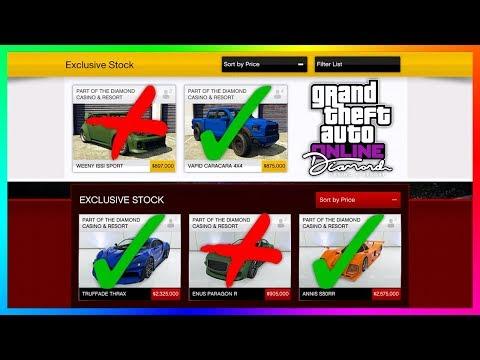 Xxx Mp4 GTA 5 Online The Diamond Casino Amp Resort DLC Update BUYER BEWARE What Items You SHOULD NOT BUY 3gp Sex