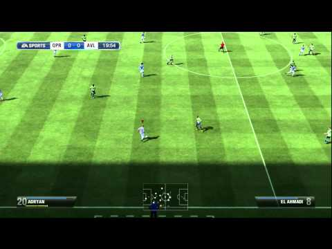FIFA 13 - Career Mode - Ep 66 - What Would You Do?