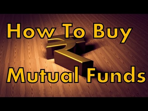 How to buy Mutual Funds step by step in Hindi and Urdu ?