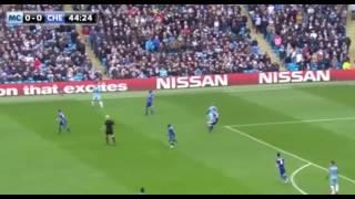 Manchester City 1-3 Chelsea - All Goals & Highlights - EPL 3 December 2016